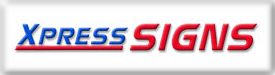 Xpress Signs Web Site